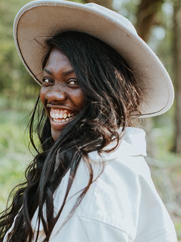 Eunice Akintade